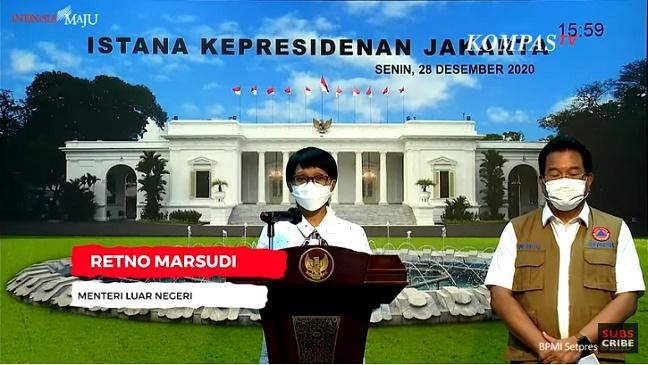 インドネシアコンパステレビ