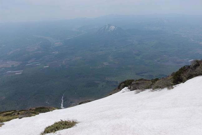 羊蹄山喜茂別コース