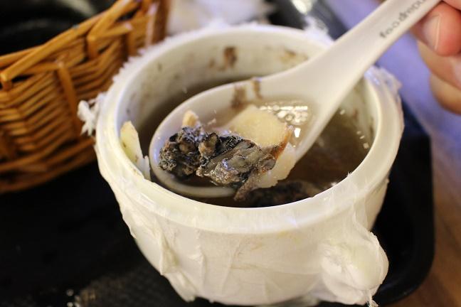 フードリパブリックのスープ
