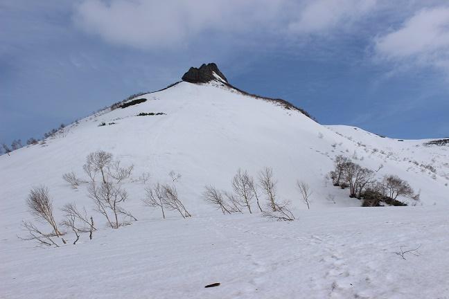 群別岳南岩