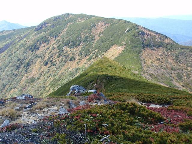 チロロ西峰
