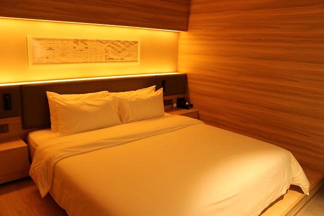 広州のホテル