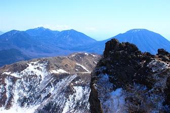 遅めのゴールデンウィークは栃木県、奥日光の山々へ