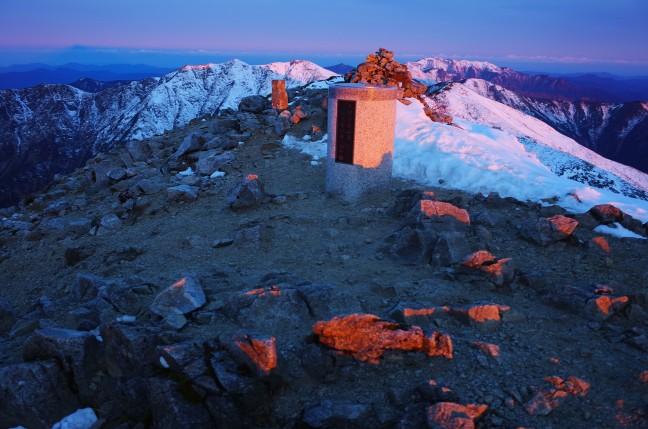 山歩きの遠征計画 今年は残り3回でアルプス、尾瀬、朝日連峰か