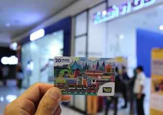 【クアラルンプール】空港バスの乗り方、Touch in GOカードの購入の仕方、MRT、アロー通り、バトゥケイブなどトランジットで役立つ情報まとめ