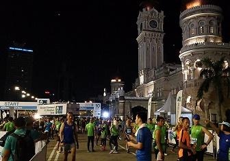 海外マラソンはこんなに楽しい!クアラルンプールマラソンの魅力について