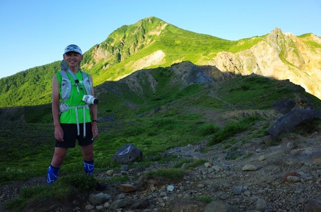 磐梯山登山|裏磐梯スキー場からのコースで外せない銅沼からの眺め(7月中旬)