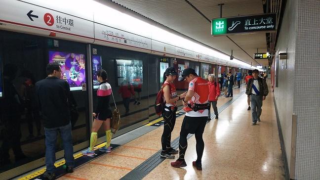 香港マラソン2019hongkongmarathon