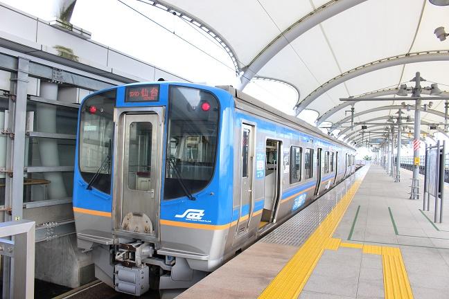 仙台アクセス線