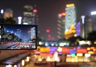香港の夜景はどこが一番?ちょっと待って。電車で行ける深圳と広州の夜景もおすすめなんだから!