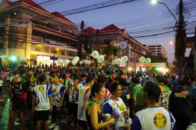 タイ シークラン2020ゴール