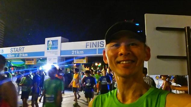 KLマラソン