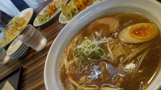 小樽麺処龍仁