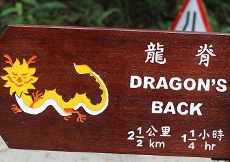 香港トレイル「ドラゴンズバック」への行き方|空港からA12系統のバスで香港島柴湾~徒歩で登山口へ