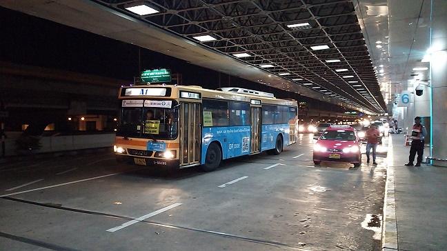 A1バスバンコク