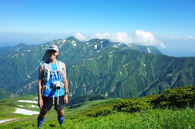 福島旅行記|IBEX就航初日に行く、飯豊山と磐梯山