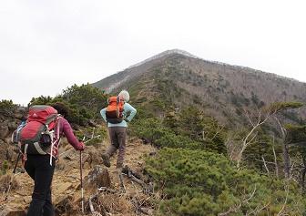 アポイ岳(夏道) 初心者におすすめの夏山登山(5月中旬)