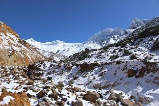 上ホロカメットク山