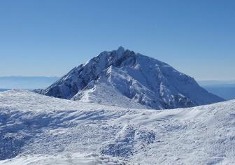10月に登りたい!初冠雪が美しい北海道大雪山系の山5選