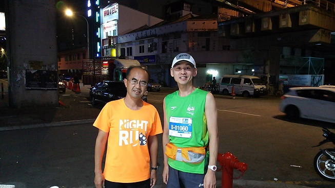 2018KLマラソン