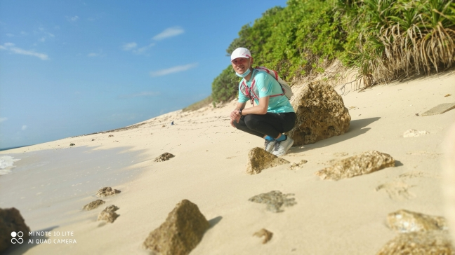 伊良部島と私