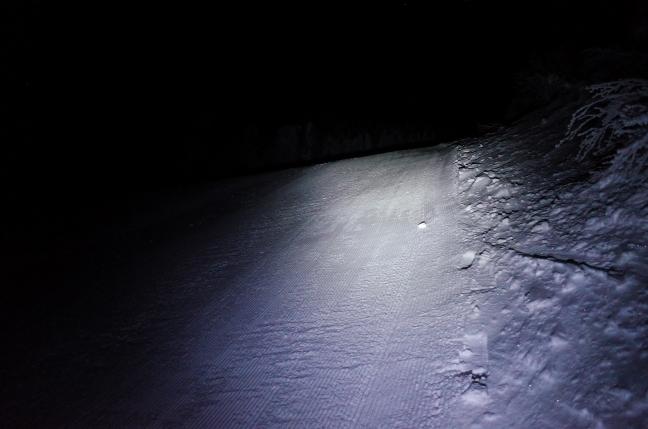ライザワールドスキー場