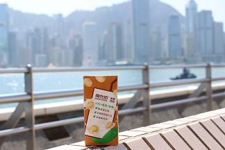 香港の豆乳