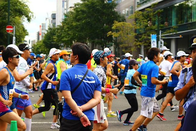 2018北海道マラソン
