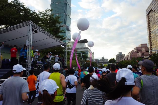 2019台北マラソン