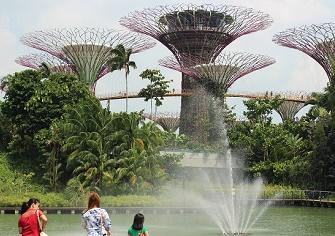エアアジアのプロモで新千歳→クアラルンプールが1,111円|シンガポール往復で23,000円のお得旅☆