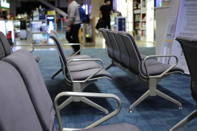 ニノイアキノ国際空港第3ターミナル