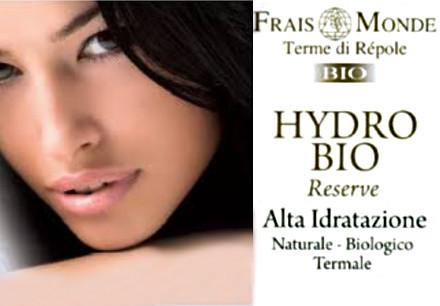 Frais Monde linea Hydro Bio