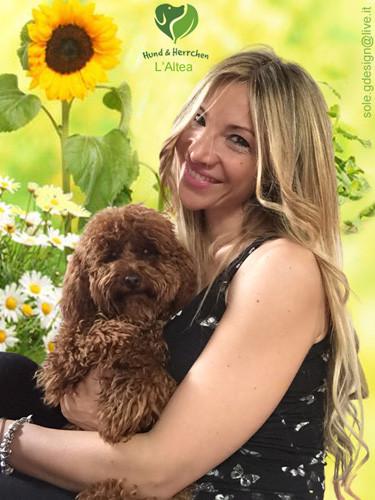 HH Hund e Herrchen Naturkosmetik: linea tedesca di shampoo per cani