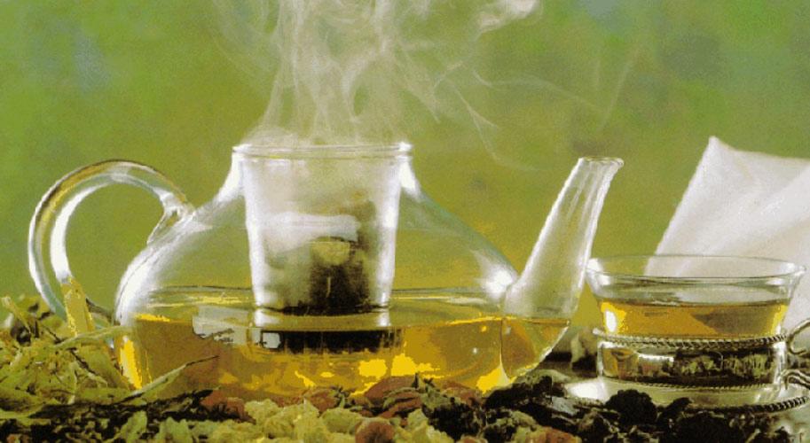 Infusi, tè e tisane personalizzate presso l'erboristeria L'Altea a Roma