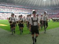 Allianzarena München 2010