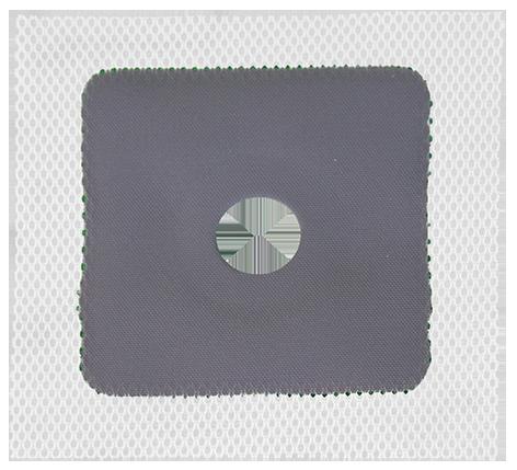 CS 971 Wandmanschette 120 Gewebe