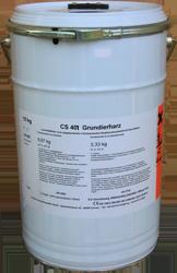 CS 401 EP Grundier- und Mörtelharz