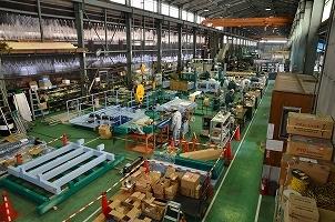 本社組立工場