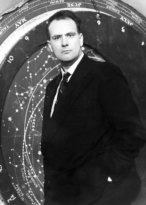 Sir Patrick Caldwell Moore