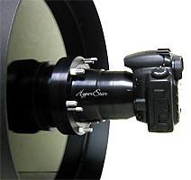 Hyperstar mit DSLR                                MeixnerObservatorium