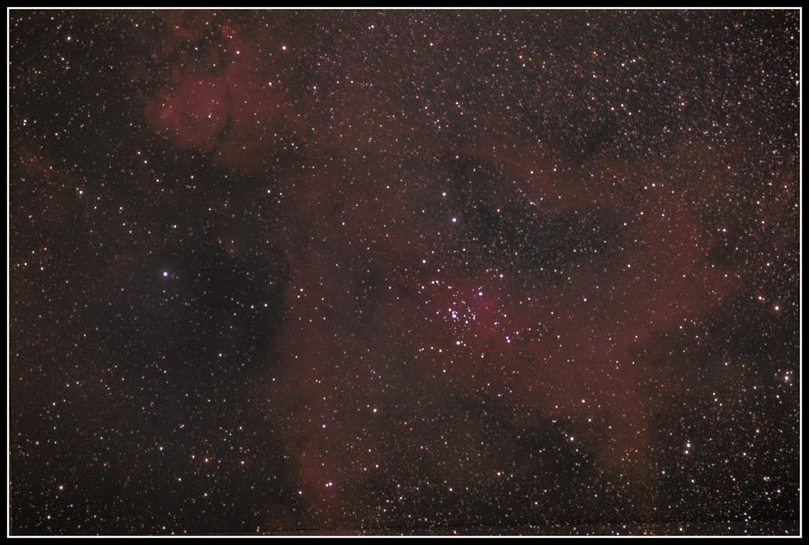 IC 1805 Herznebel            MeixnerObservatorium