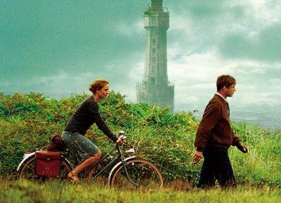 灯台守の恋(L'Équipier 2004年フランス)