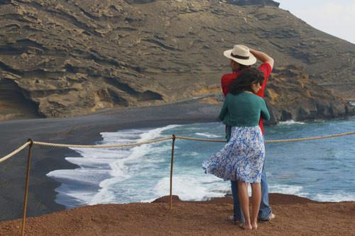 抱擁のかけら (LOS ABRAZOS ROTOS 2009年スペイン)
