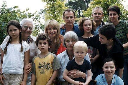 夏時間の庭 (L'HEURE D'ETE(仏)SUMMER HOURS(英)2008年 フランス)