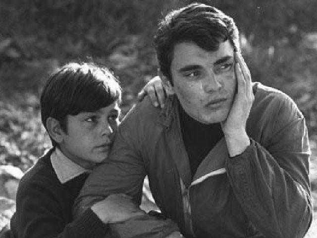 若者のすべて(ROCCO E I SUOI FRATELLI 1960年イタリア・フランス)