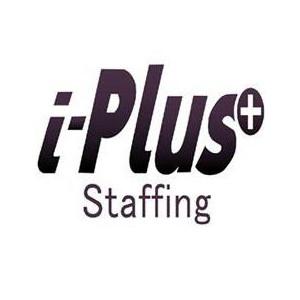 株式会社ビジービープラス,アイプラススタッフィング株式会社のロゴ