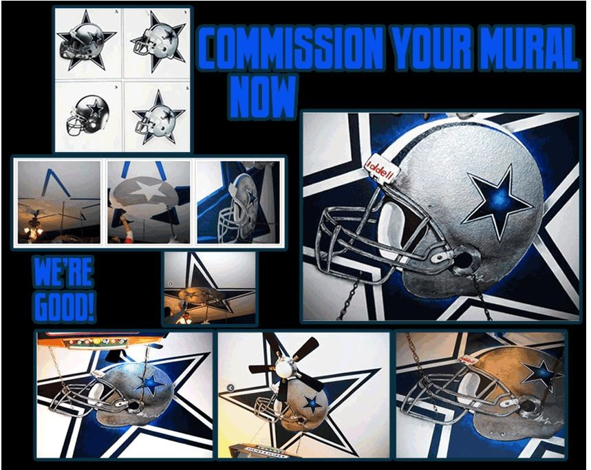 Dallas Cowboys Mansfield Tx