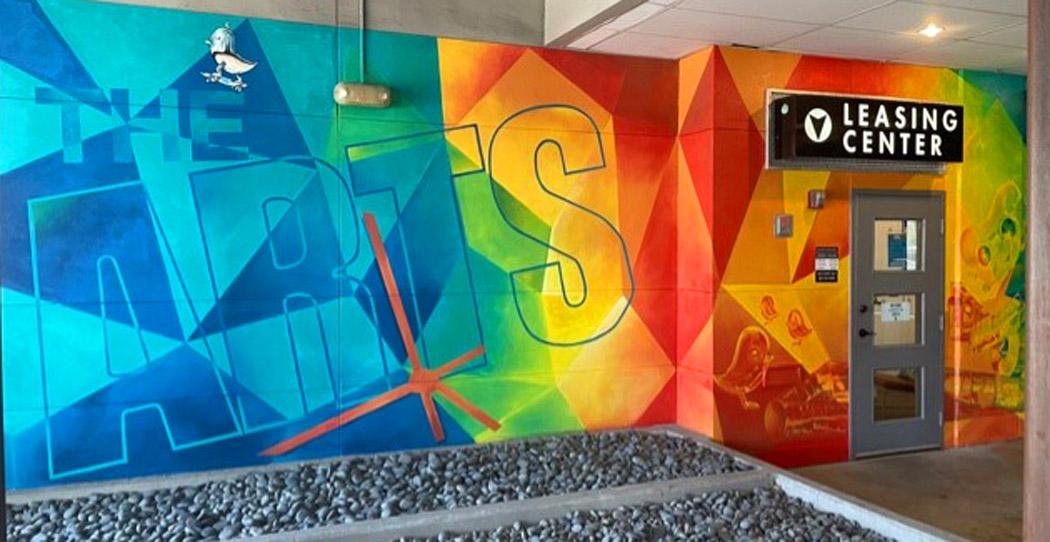 Arts Apartments Dallas Texas