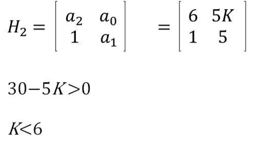 図9 H2行列式の作成