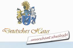 Landgasthof Deutsches Haus